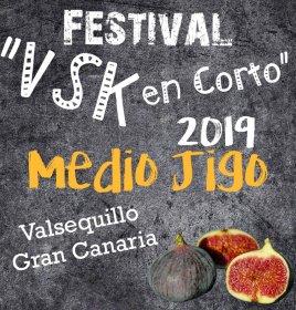 Logo of VSK Rueda 2019