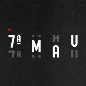 Logo of MAU - Mostra Audiovisual Universitária Unochapecó