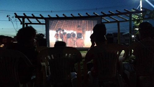 Photo of Cinecipó - Festival de Cinema Insurgente