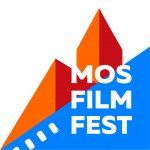 Logo of MosFilmFest