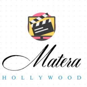 Logo of Matera Hollywood International Film Festival