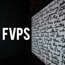 Logo of The Film and Video Poetry Symposium