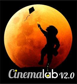 Logo of CINEMALAB