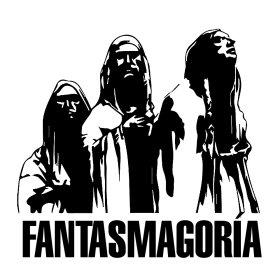 Logo of Fantasmagoría: muestra de cine fantástico y de terror de Medellín