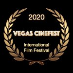 Logo of Vegas Cinefest International Film Festival