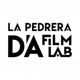 Logo of La Pedrera D A Film Lab