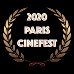 Logo of Paris Cinefest