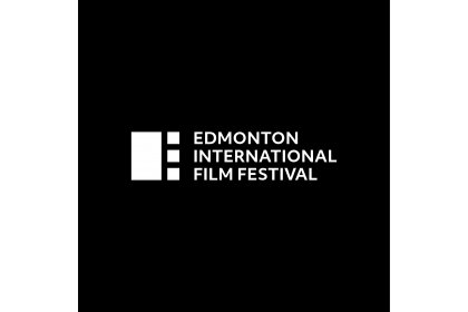 Logo of Edmonton International Film Festival