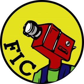 Logo of Interschool Film Festival