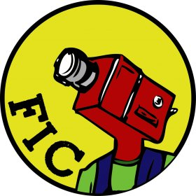 Logo of Interschool Film Festival