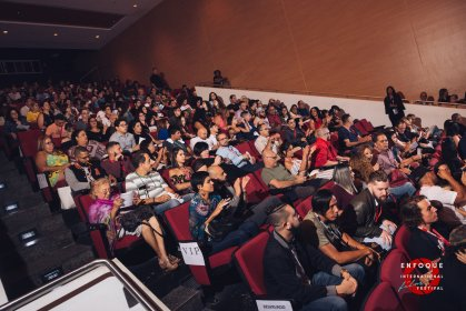 Photo of ENFOQUE Festival Internacional de Cine de Puerto Rico