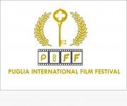 Logo of Puglia International film festival