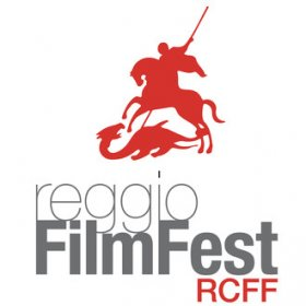 Logo of Reggio Calabria FilmFest