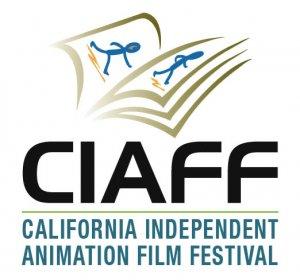 Logo of California Independent Animation Film Festival