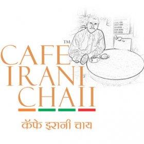 Logo of Cafe Irani Chaii International Film Festival