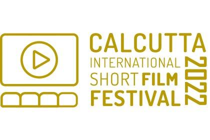 Logo of Calcutta International Short Film Festival 2021