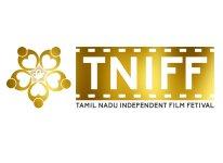 Logo of Tamil Nadu Independent Film Festival