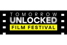 Logo of Tomorrow Unlocked Film Festival