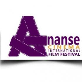 Logo of Ananse