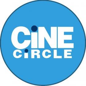 Logo of Cine Circle Film Festival