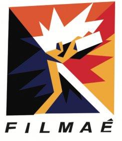 Logo of Festival Filmaê - Festival de Cinema para Filmes Produzidos com Celular