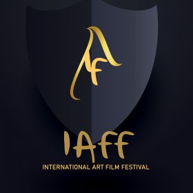 Logo of International Art Film Festival