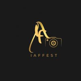 Logo of International Art Film Festival