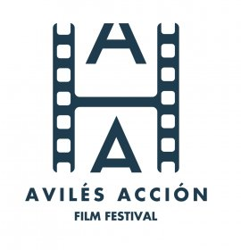 Logo of AVILÉS ACCIÓN FILM FESTIVAL