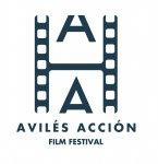 Logo of Avilés Acción: Certamen Cortometrajes