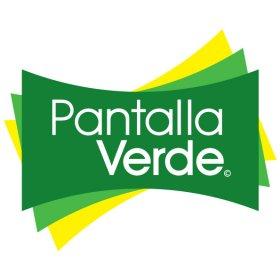 Logo of Pantalla Verde Film Festival