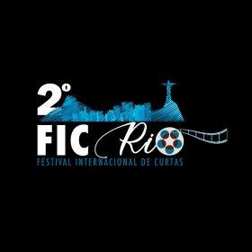 Logo of FIC RIO (Festival Internacional de Curtas no Rio De Janeiro)