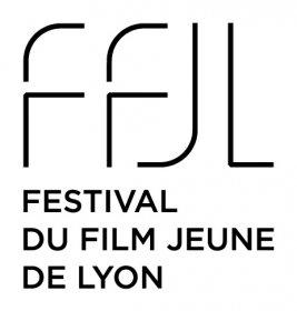 Logo of Lyon Young Film Festival