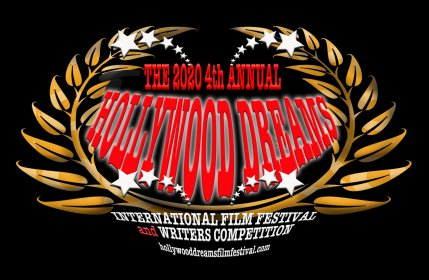 Logo of Hollywood Dreams International Film Festival IV (HDIFF)- Las Vegas