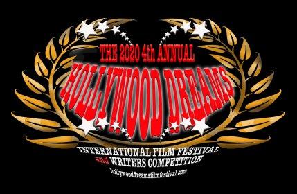 Logo of Hollywood Dreams International Film Festival 5 (hdiff)- Las Vegas