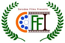 Logo of Coimbatore International Film Festival