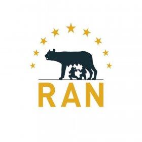 Logo of Rencontres D`archéologie De La Narbonnaise