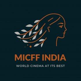 Logo of MUMBAI INTERNATIONAL CULT FILM FESTIVAL
