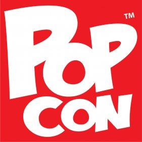 Logo of PopCon International Film Festival