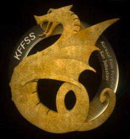 Logo of Kursaal Film Festival  San Sebastián (KFFSS)