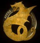 Logo of Kursaal Film Festival  San Sebastián (KFFSS) 2021