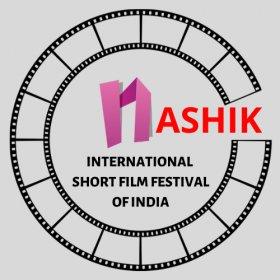 Logo of Nashik International Short Film Festival