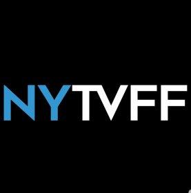 Logo of New York True Venture Film Festival - NYTVFF