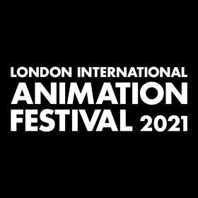 Logo of The London International Animation Festival