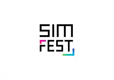 Logo of The International Film and Television Festival SIMFEST
