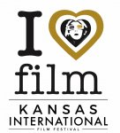 Logo of Kansas International Film Festival