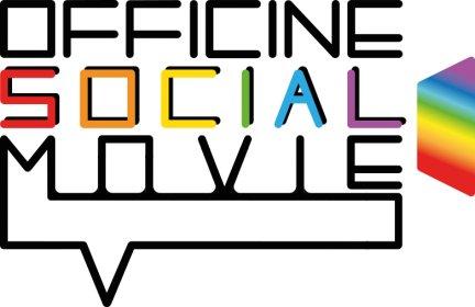 Logo of Officine Social Movie