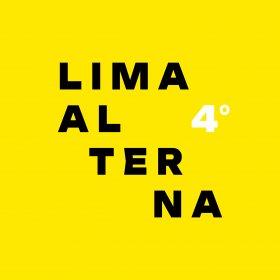 Logo of Lima Alterna International Film Festival