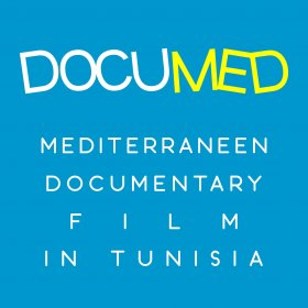 Logo of MEDITERRANEAN DOCUMENTARY FILM FESTIVAL IN TUNISIA