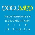 Logo of FESTIVAL DU CINEMA DOCUMENTAIRE MEDITERRANEEN EN TUNISIE