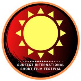 Logo of Sunfest Film Festival